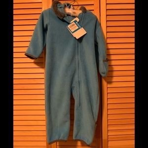 Columbia Bunting jumpsuit w/tags